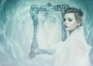 Los espejos